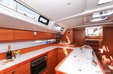 thumbnail-4 Bavaria Yachtbau 54.0 feet, boat for rent in Zadar region, HR