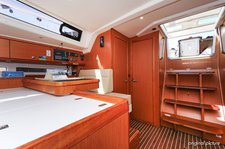 thumbnail-29 Bavaria Yachtbau 54.0 feet, boat for rent in Zadar region, HR