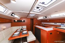thumbnail-19 Bavaria Yachtbau 54.0 feet, boat for rent in Zadar region, HR