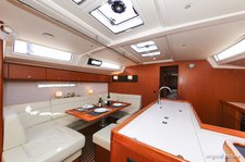 thumbnail-20 Bavaria Yachtbau 54.0 feet, boat for rent in Zadar region, HR