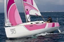 Set Sail in California onboard Beneteau First 30