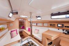 thumbnail-5 Beneteau 31.0 feet, boat for rent in Marina Del Rey, CA