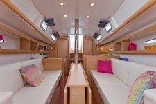thumbnail-6 Beneteau 31.0 feet, boat for rent in Marina Del Rey, CA