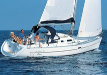 thumbnail-1 Bénéteau 32.0 feet, boat for rent in Split region, HR