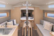 thumbnail-2 Bénéteau 34.0 feet, boat for rent in Zadar region, HR