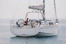 thumbnail-1 Bénéteau 34.0 feet, boat for rent in Zadar region, HR
