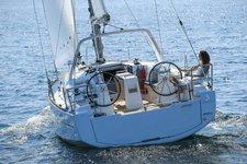 thumbnail-1 Bénéteau 34.0 feet, boat for rent in Split region, HR
