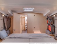 thumbnail-2 Bénéteau 37.0 feet, boat for rent in Saronic Gulf, GR