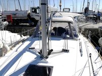 thumbnail-9 Bénéteau 37.0 feet, boat for rent in Saronic Gulf, GR