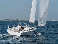 thumbnail-1 Bénéteau 37.0 feet, boat for rent in Šibenik region, HR