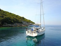 thumbnail-12 Bénéteau 37.0 feet, boat for rent in Split region, HR