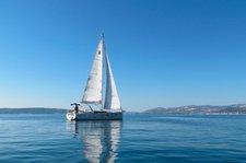 thumbnail-15 Bénéteau 37.0 feet, boat for rent in Split region, HR