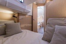 thumbnail-7 Bénéteau 37.0 feet, boat for rent in Split region, HR