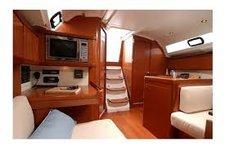 thumbnail-5 Beneteau 37.8 feet, boat for rent in True Blue, GD