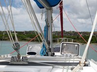 thumbnail-4 Beneteau 37.1 feet, boat for rent in True Blue, GD