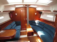 thumbnail-5 Beneteau 37.1 feet, boat for rent in True Blue, GD