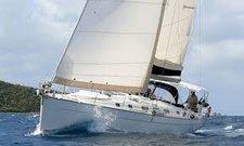 thumbnail-2 Beneteau 37.8 feet, boat for rent in True Blue, GD