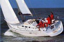thumbnail-4 Beneteau 37.8 feet, boat for rent in True Blue, GD