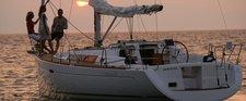 thumbnail-3 Beneteau 37.8 feet, boat for rent in True Blue, GD