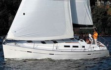 thumbnail-3 Beneteau 37.1 feet, boat for rent in True Blue, GD