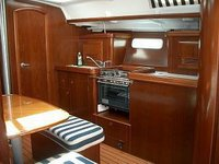 thumbnail-3 Bénéteau 39.0 feet, boat for rent in Canary Islands, ES