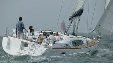 thumbnail-1 Bénéteau 39.0 feet, boat for rent in Malta Xlokk, MT