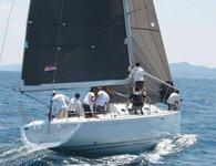 thumbnail-1 Bénéteau 39.0 feet, boat for rent in Šibenik region, HR