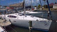 thumbnail-1 Bénéteau 39.0 feet, boat for rent in St. Lucia, AN