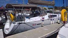 thumbnail-6 Bénéteau 39.0 feet, boat for rent in St. Lucia, AN