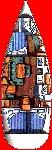 thumbnail-8 Bénéteau 39.0 feet, boat for rent in Zadar region, HR