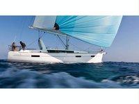 Rent this Bénéteau Oceanis 41 for a true nautical adventure