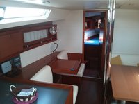 thumbnail-8 Bénéteau 40.0 feet, boat for rent in Ionian Islands, GR