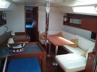 thumbnail-7 Bénéteau 40.0 feet, boat for rent in Ionian Islands, GR