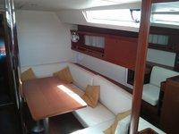 thumbnail-10 Bénéteau 40.0 feet, boat for rent in Ionian Islands, GR