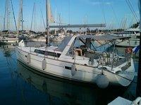 thumbnail-12 Bénéteau 40.0 feet, boat for rent in Ionian Islands, GR