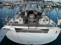 thumbnail-4 Bénéteau 40.0 feet, boat for rent in Ionian Islands, GR