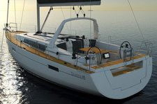 Explore Mexico onboard BeneteauOceanis 41.1