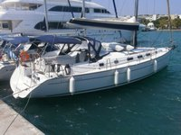 thumbnail-14 Bénéteau 43.0 feet, boat for rent in Dodecanese, GR