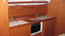 thumbnail-4 Bénéteau 43.0 feet, boat for rent in Dubrovnik region, HR