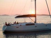Cruise Marina Del Rey onboard tBeneteau 43