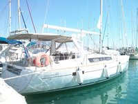 thumbnail-2 Bénéteau 45.0 feet, boat for rent in Ionian Islands, GR