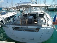 thumbnail-9 Bénéteau 45.0 feet, boat for rent in Ionian Islands, GR
