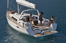 thumbnail-6 Bénéteau 45.0 feet, boat for rent in Ionian Islands, GR