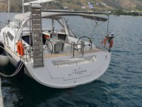 thumbnail-10 Bénéteau 45.0 feet, boat for rent in Saronic Gulf, GR