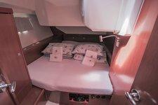thumbnail-19 Bénéteau 45.0 feet, boat for rent in Split region, HR