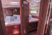 thumbnail-13 Bénéteau 45.0 feet, boat for rent in Split region, HR