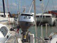 thumbnail-14 Bénéteau 45.0 feet, boat for rent in Split region, HR