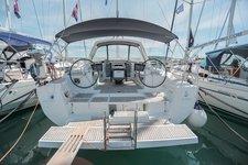 thumbnail-17 Bénéteau 45.0 feet, boat for rent in Split region, HR