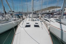 thumbnail-10 Bénéteau 45.0 feet, boat for rent in Split region, HR