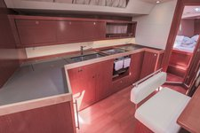 thumbnail-20 Bénéteau 45.0 feet, boat for rent in Split region, HR